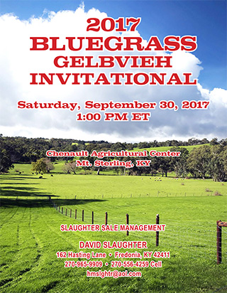 2017 Fall Bluegrass Sale for WEB-1