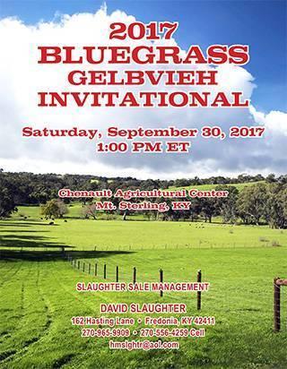 2017 Fall Bluegrass Sale for WEB-1