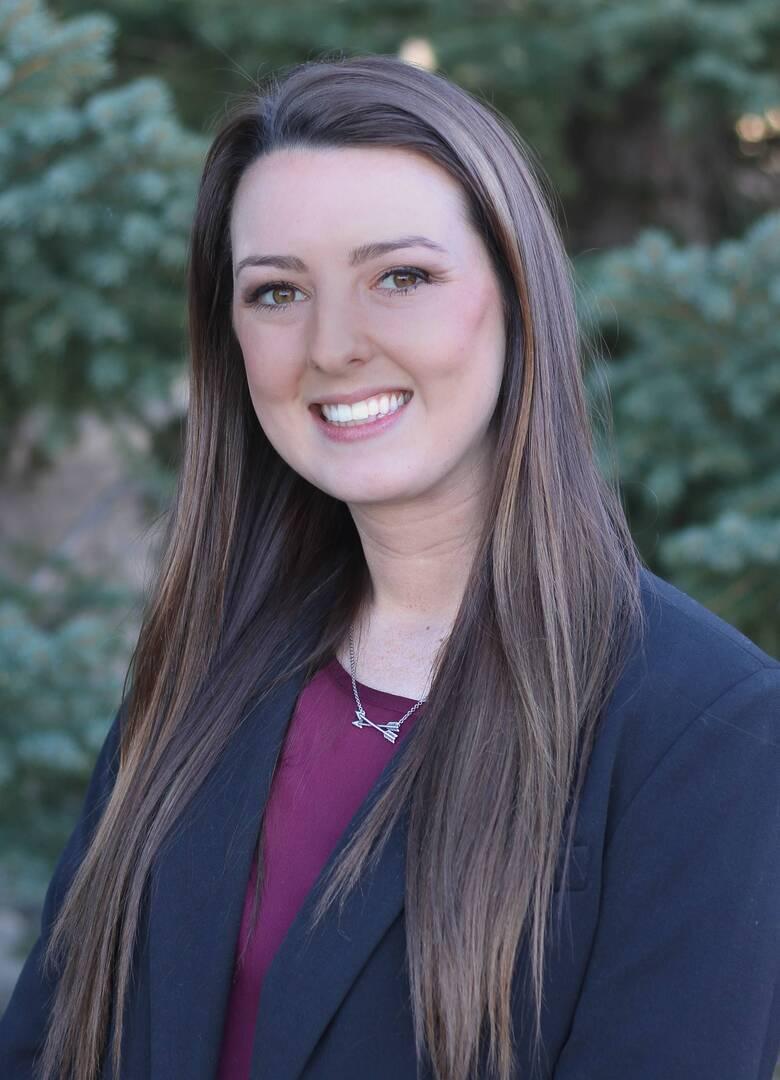 Kelsi Christian : Multimedia Coordinator